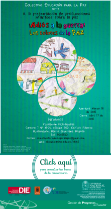 Afiche Museo Itinerante